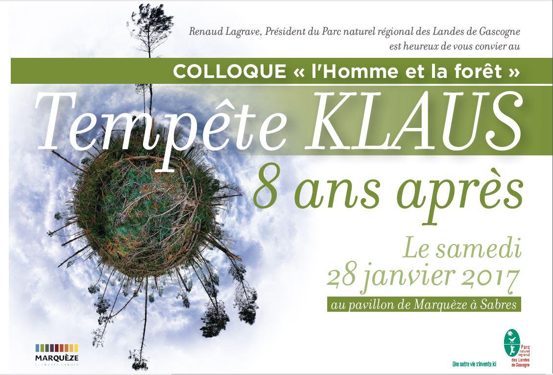 Colloque PNRLG Annonce