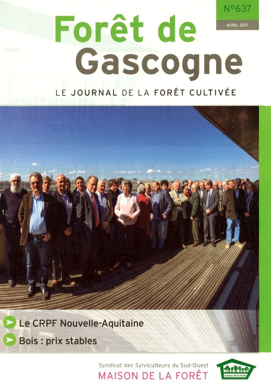 Couverture fdg 05 2017