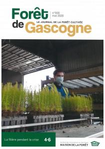 Couverture FDG Mai 2020
