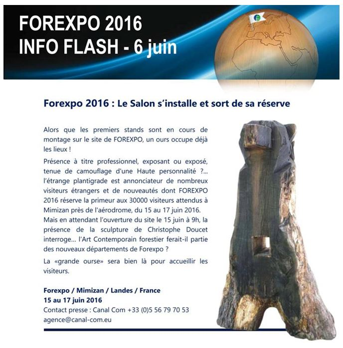 ours forexpo
